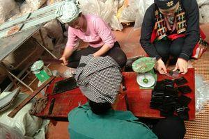 'Cao Lá' của lương y 'Tản Viên Sơn' chữa hàng vạn người khỏi bệnh trĩ