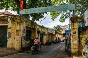 Bộ Văn hóa: Không có chuyện Bộ cố tình cho Vivaso ở lại Hãng phim truyện Việt Nam