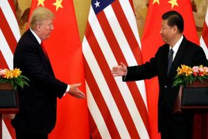 Mỹ chuẩn bị trừng phạt hàng loạt công ty, quan chức Trung Quốc
