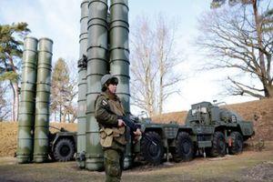 Bất chấp đe dọa từ Mỹ, ít nhất 13 nước muốn mua 'rồng lửa' S-400 của Nga