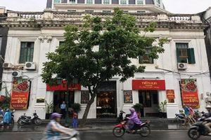 Phanh phui sai phạm vụ bán công ty Xuất nhập khẩu nông sản Hà Nội