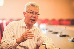 TS Nguyễn Đức Kiên: 'Việc sở hữu nhà chỉ đặt ra với người thu nhập trung bình khá'
