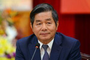 Vụ Mobifone mua 95% cổ phần AVG: Đề nghị kỷ luật nguyên Bộ trưởng Bùi Quang Vinh