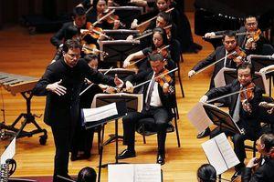 Nghệ sỹ piano hàng đầu nước Anh biểu diễn cùng Sun SymphonyOrchestra tại Hà Nội