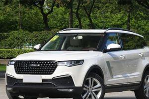 Hãng xe Trung Quốc Zotye sẽ bán ôtô sang Mỹ từ năm 2020