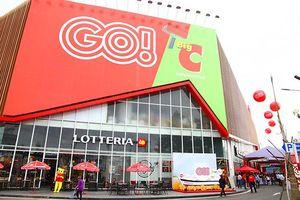 Central Group Việt Nam khai trương trung tâm thương mại Go! Mỹ Tho