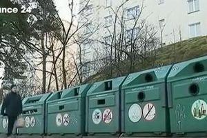 Người Thụy Điển đổ rác...cầu kỳ nhất thế giới