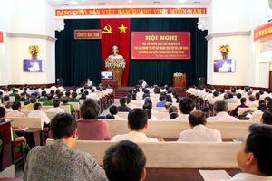 Kon Tum đẩy mạnh công tác xây dựng Đảng nhằm tạo động lực thúc đẩy phát triển kinh tế - xã hội của địa phương