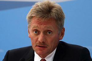 Nga: Các lệnh trừng phạt của Mỹ sẽ gây tổn hại quan hệ song phương