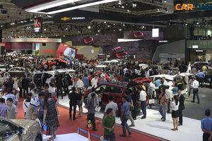 Giá ô tô ở Việt Nam vẫn thuộc vào loại đắt nhất thế giới