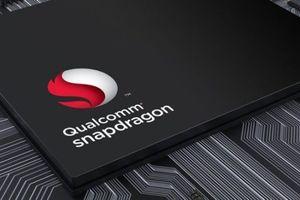 Lộ diện chip khủng Snapdragon 8150 của Qualcomm