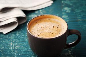 Uống 3-4 cốc cà phê mỗi ngày sẽ giảm nguy cơ mắc bệnh tiểu đường