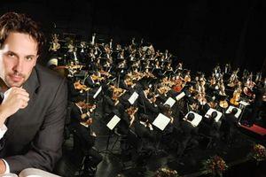 Đêm 'Huyền thoại Tình yêu' với Sun Symphony Orchestra: Khi Chopin 'gặp' sắc màu Tây Bắc