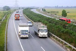 Cao tốc Hà Nội - Thái Nguyên xuống cấp nghiêm trọng
