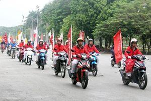 Tăng cường kỹ năng lái xe an toàn cho người tham gia giao thông