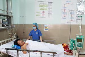 Mạo hiểm bỏ qua cuộc 'đại phẫu', cứu sống nữ bệnh nhân nhồi máu cơ tim