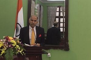 Hợp tác thương mại và kinh tế là trụ cột trong quan hệ Việt-Ấn