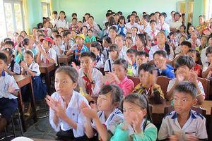 Thông tin cắt hợp đồng 1.400 giáo viên ở Cà Mau là sai sự thật