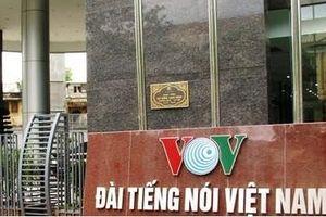 Truyền hình VOV thay đổi vị trí và tần số phát sóng trên VTVCab
