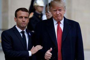 Tổng thống Trump có hài lòng với một EU 'tự lực cánh sinh'?