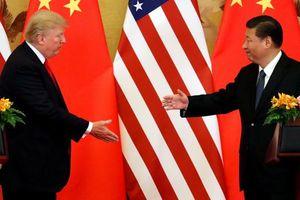 Trung Quốc phản hồi về các yêu cầu cải cách thương mại của Mỹ