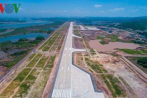 3 dự án 25.000 tỷ đồng tại Quảng Ninh chuẩn bị cán đích