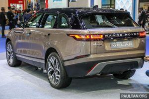 Jaguar và Land Rover sẽ được giảm giá mạnh tại Thái Lan