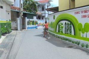 Hà Nội: 12 quận nội thành hỗ trợ gần 380 tỷ đồng các huyện xây dựng nông thôn mới