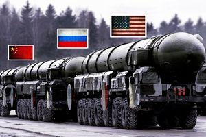 Mỹ đánh mất lợi thế quân sự, có thể thua nếu chiến tranh với Nga hoặc Trung Quốc