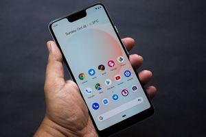 Google tìm cách sửa lỗi tin nhắn SMS biến mất trên các máy Pixel 3
