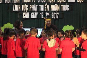 Ngày Nhà giáo Việt Nam, làm sao để không bị 'nhạt nhòa'?