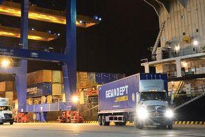 Cổ phiếu cảng biển: Của để dành