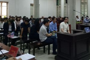 Xét xử vụ án cổ phiếu MTM: Cựu Chủ tịch MTM Trần Hữu Tiệp khai gì?