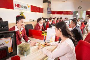 Tổng giám đốc HDBank đăng ký mua vào 500.000 cổ phiếu HDB