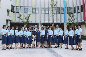 Cơ hội nghề nghiệp cho các giáo viên nghệ thuật tại Trường Tiểu học SenTia