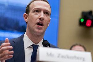Ông chủ Facebook 'ủy khuất' vì cáo buộc cố tình 'nương tay' các can thiệp từ Nga