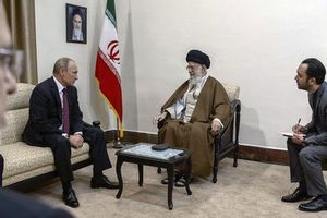 Giữa tâm bão trừng phạt Mỹ: Nga, Trung, Ấn ở đâu trong thế trận Iran