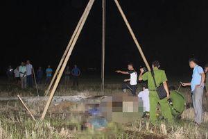 Khởi tố vụ án vụ điện giật 4 công nhân tử vong