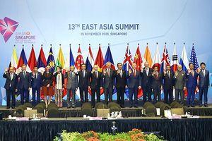 Hội nghị Cấp cao Đông Á cần tiếp tục duy trì đối thoại, xây dựng lòng tin