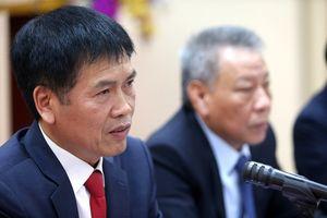 'Sẽ kiểm tra doping một số VĐV tại Đại hội thể thao toàn quốc'