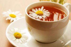 Cải thiện giấc ngủ nhờ 8 loại trà thảo mộc
