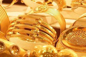 Giá vàng hôm nay đạt mức tăng ấn tượng nhất trong nhiều tháng