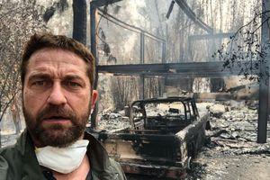 Những ngôi sao nào bị ảnh hưởng trong thảm họa cháy rừng ở Mỹ?