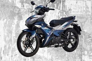Giá xe Yamaha Exciter 2019 bán ra tại đại lý trong tháng 11