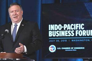 Cạnh tranh với Trung Quốc, Mỹ thúc đẩy đầu tư hạ tầng ở nước ngoài