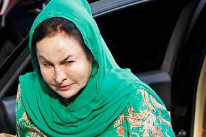 Malaysia cáo buộc bà Rosmah nhận hối lộ 45 triệu USD
