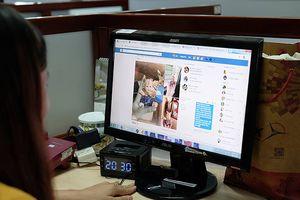 Cẩn thận bẫy 'bùa ngải' trên mạng xã hội