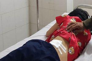 Điều tra vụ CSGT nổ súng trúng cô gái ngồi sau xe máy