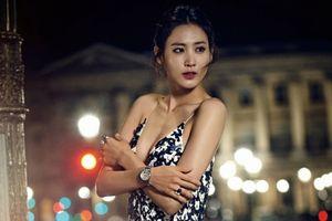 'Xà nữ' Claudia Kim - nhan sắc quyến rũ nở muộn của showbiz Hàn