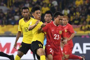 'Malaysia, Indonesia bất lợi khi có ít thời gian nghỉ'